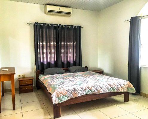 Vakantiehuis-Suriname-Tulip-Masterroom-2