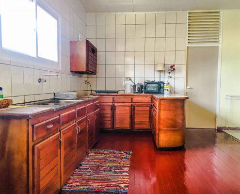 Vakantiehuis-suriname-sofie-Keuken